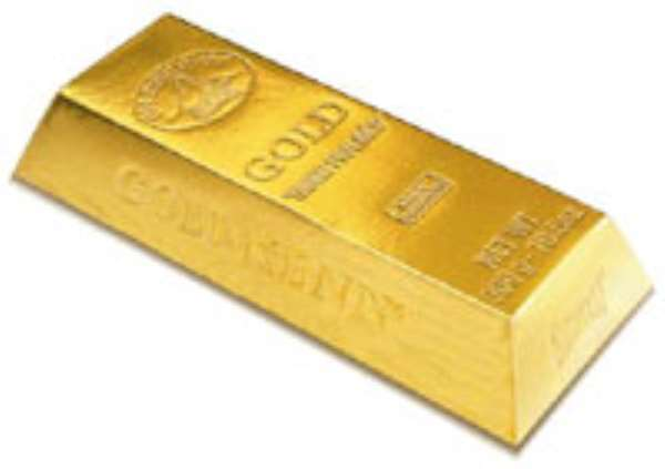 Gold miners hit by Ghana power jolt
